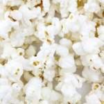 Whole Grain Popcorn